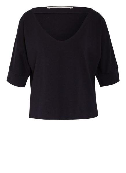 LANIUS T-Shirt, Farbe: DUNKELBLAU (Bild 1)