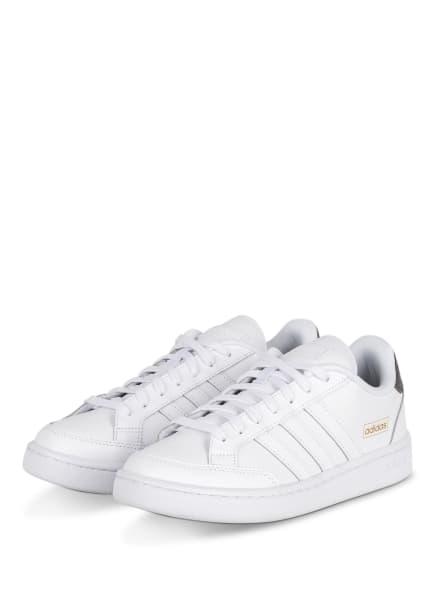 adidas Sneaker GRAND COURT SE, Farbe: WEISS (Bild 1)