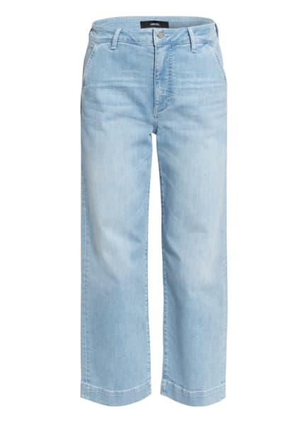 someday 7/8-Jeans CHENILA, Farbe: 7430 horizon blue (Bild 1)
