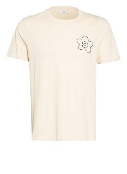 sandro T-Shirt , Farbe: ECRU (Bild 1)
