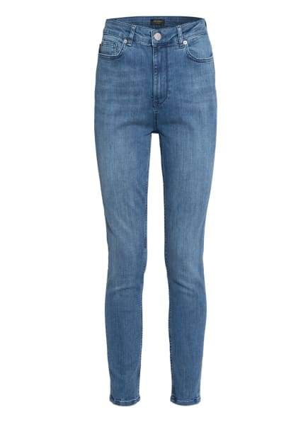 TED BAKER Skinny Jeans GEON, Farbe: MID-BLUE MID-BLUE (Bild 1)
