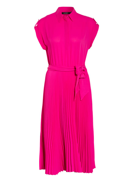 LAUREN RALPH LAUREN Kleid, Farbe: PINK (Bild 1)