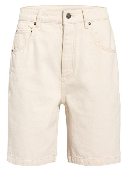 American Vintage Jeans-Shorts TINEBOROW, Farbe: ECRU ECRU (Bild 1)