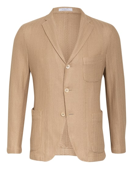 BOGLIOLI Sakko Extra Slim Fit, Farbe: BEIGE (Bild 1)