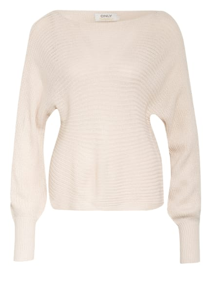 ONLY Pullover , Farbe: CREME (Bild 1)