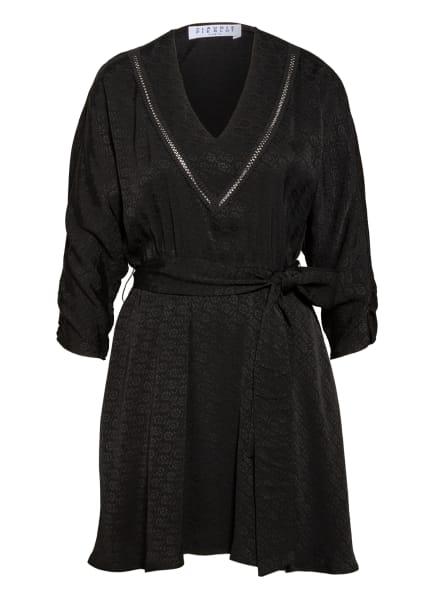 CLAUDIE PIERLOT Kleid RAFFINA mit 3/4-Arm, Farbe: SCHWARZ (Bild 1)