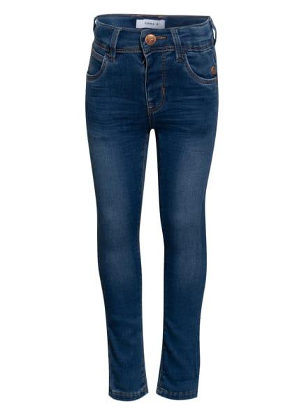 name it Jeans POLLY, Farbe: BLAU (Bild 1)