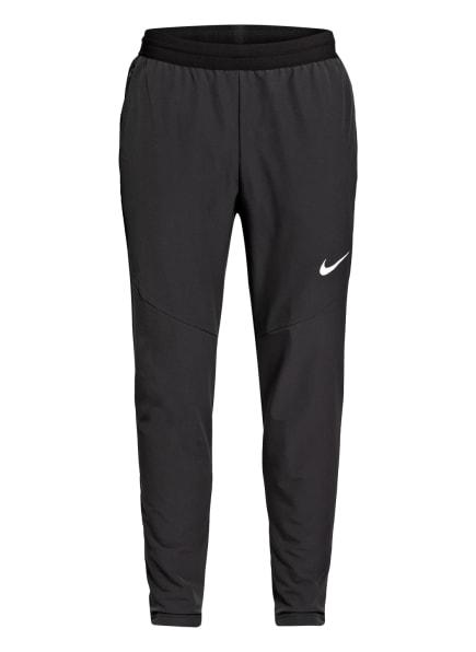 Nike Trainingshose THERMA, Farbe: SCHWARZ (Bild 1)