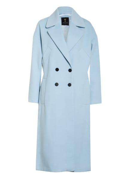 TED BAKER Mantel ELLINN, Farbe: HELLBLAU (Bild 1)
