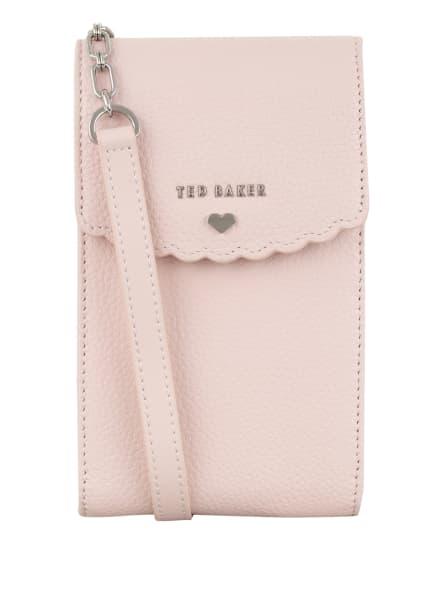 TED BAKER Smartphone-Tasche, Farbe: ROSA (Bild 1)