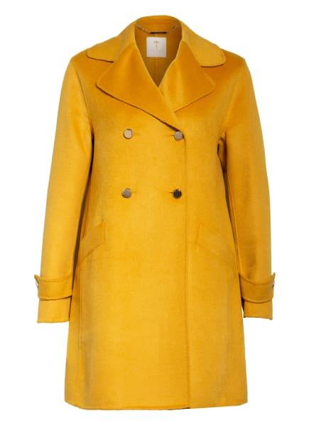 TED BAKER Mantel BLANKAA, Farbe: DUNKELGELB (Bild 1)