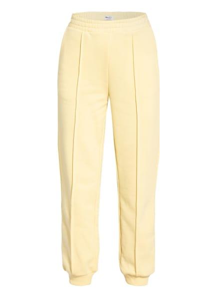 NA-KD Sweatpants , Farbe: GELB (Bild 1)