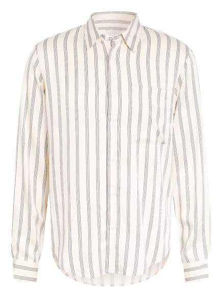 sandro Hemd Regular Fit, Farbe: HELLGELB/ DUNKELBLAU (Bild 1)