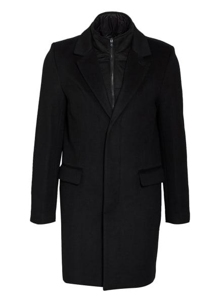 REISS Mantel COAL, Farbe: SCHWARZ (Bild 1)