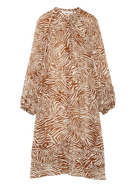 SAMSØE  SAMSØE Kleid ELMA, Farbe: 00171 MOUNTAIN ZEBRA (Bild 1)