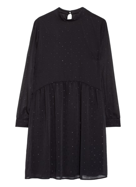 VILA Kleid, Farbe: SCHWARZ (Bild 1)