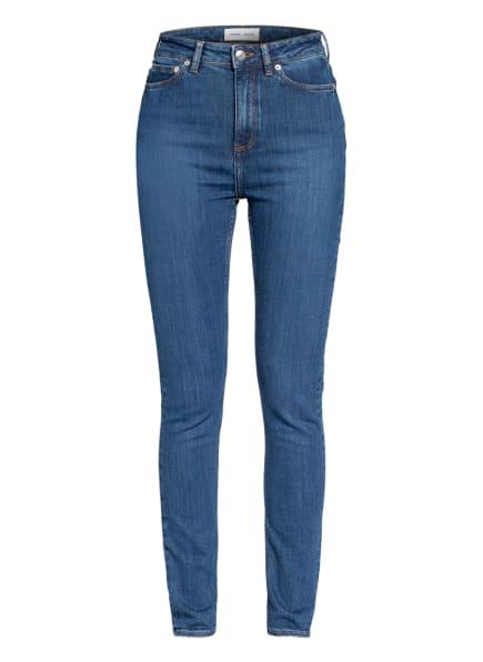 SAMSØE  SAMSØE Skinny Jeans ALAYA, Farbe: 00087 GREY RAIN (Bild 1)