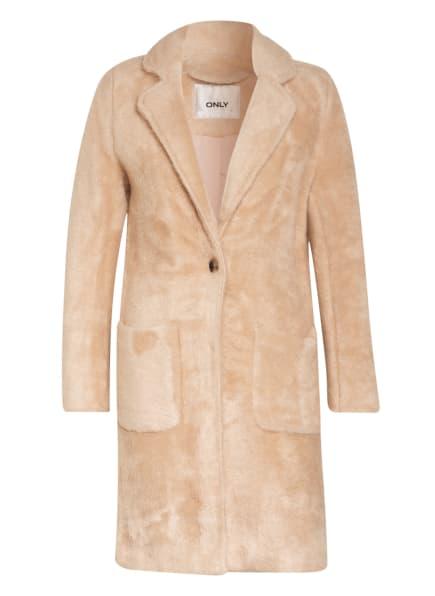 ONLY Mantel , Farbe: CREME (Bild 1)