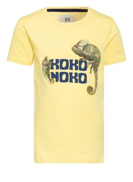 Koko Noko T-Shirt, Farbe: GELB (Bild 1)