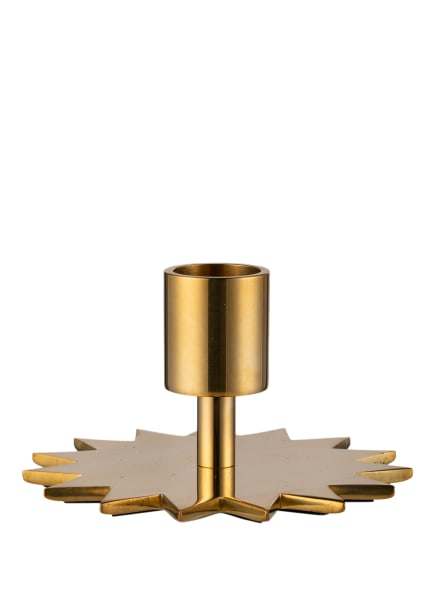 vitra Kerzenhalter STAR, Farbe: GOLD (Bild 1)