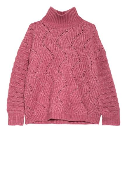 REISS Oversized-Pullover OLA, Farbe: ALTROSA (Bild 1)