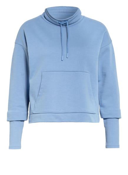 REISS Sweatshirt JULIETTA, Farbe: HELLBLAU (Bild 1)