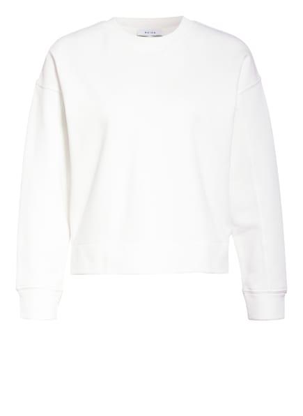 REISS Sweatshirt BROOKE, Farbe: WEISS (Bild 1)