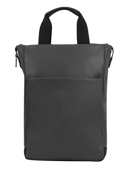 SALZEN Rucksack FREELICT 7,5 l, Farbe: GRAU (Bild 1)