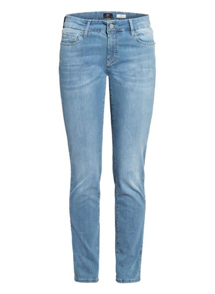 RAFFAELLO ROSSI Skinny Jeans JANE, Farbe: 850 blue blue (Bild 1)