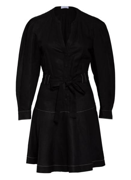 CLAUDIE PIERLOT Kleid RAMILLE, Farbe: SCHWARZ (Bild 1)