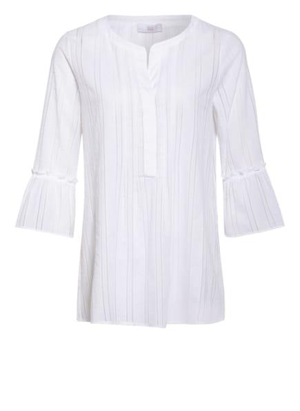 RIANI Blusenshirt mit 3/4-Arm, Farbe: WEISS (Bild 1)
