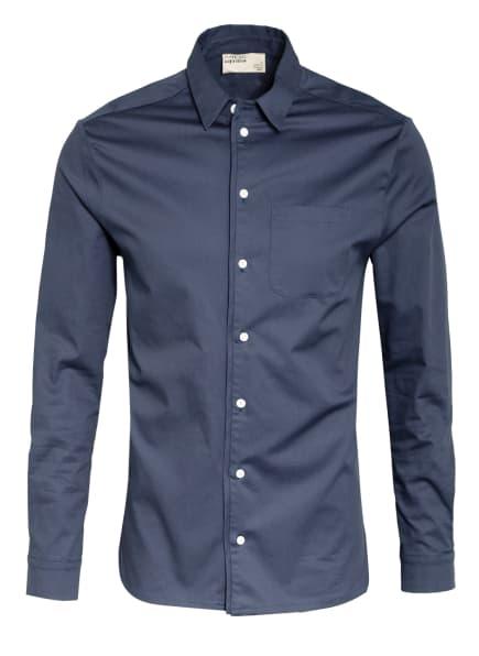 TED BAKER Hemd TOOTING Regular Fit, Farbe: BLAU (Bild 1)