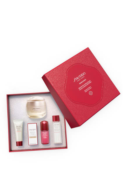 SHISEIDO BENEFIANCE WRINKLE SMOOTHING CREAM KIT (Bild 1)