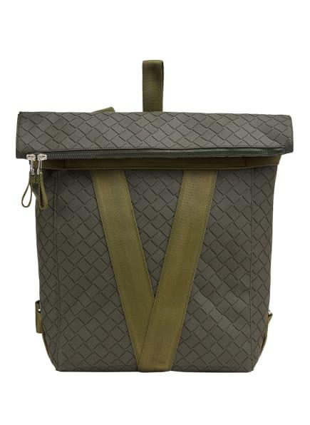BOTTEGA VENETA Rucksack , Farbe: CAMPING (Bild 1)