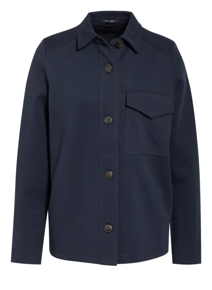 Marc O'Polo Jacke , Farbe: DUNKELBLAU (Bild 1)