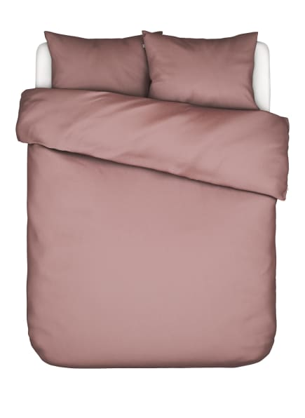 ESSENZA Bettwäsche MINTE, Farbe: ALTROSA (Bild 1)