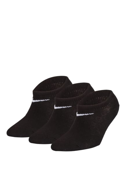 Nike 3er-Pack Sneakersocken NO SHOW (Bild 1)