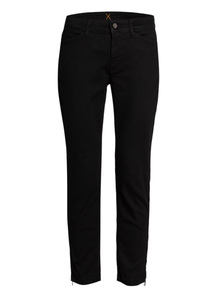 MAC 7/8-Jeans DREAM , Farbe: D999 BLACK BLACK (Bild 1)