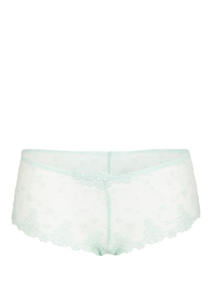 Passionata Panty WHITE NIGHTS, Farbe: TÜRKIS/ MINT (Bild 1)
