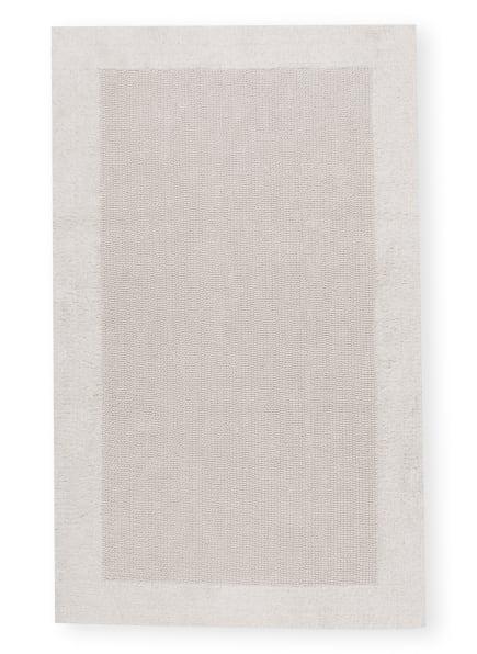 EB HOME Badematte zum Wenden, Farbe: HELLGRAU (Bild 1)