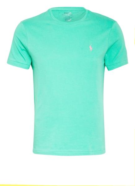 POLO RALPH LAUREN T-Shirt, Farbe: MINT (Bild 1)