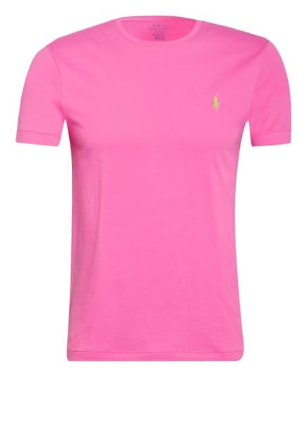 POLO RALPH LAUREN T-Shirt, Farbe: PINK (Bild 1)