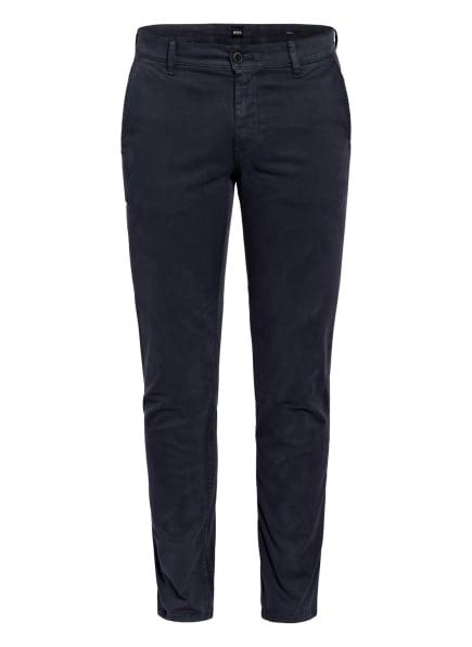 BOSS Chino SCHINO Slim Fit , Farbe: 402 DARK BLUE (Bild 1)