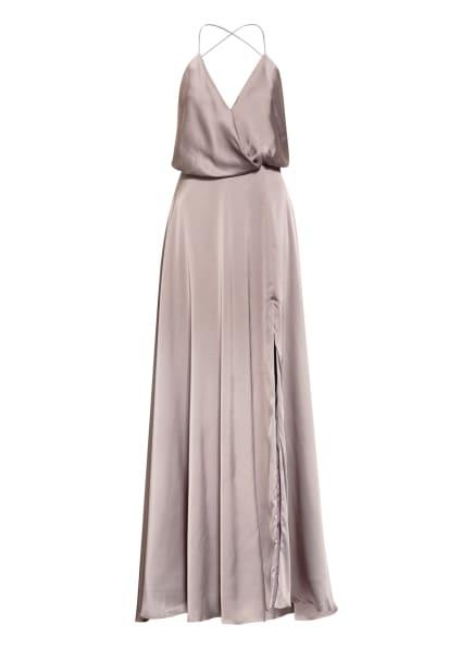 unique Abendkleid mit Stola, Farbe: ALTROSA (Bild 1)