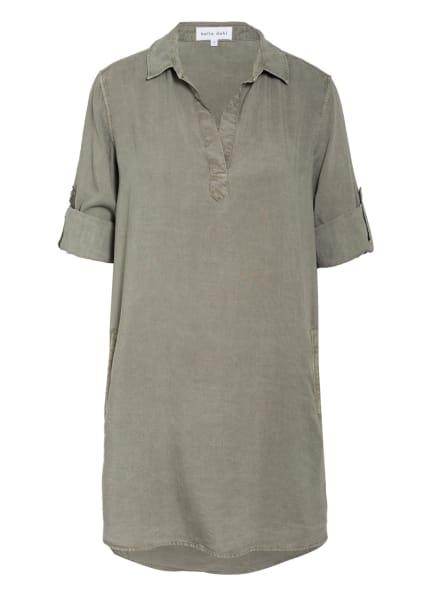 bella dahl Kleid, Farbe: OLIV (Bild 1)