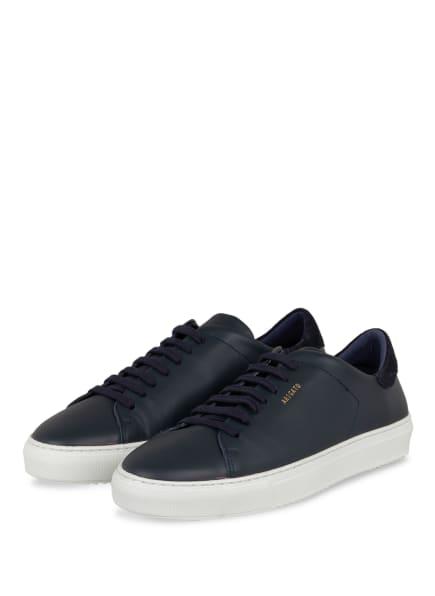 AXEL ARIGATO Sneaker CLEAN 90 , Farbe: DUNKELBLAU (Bild 1)