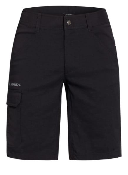 VAUDE Outdoor-Shorts SKARVAN II, Farbe: SCHWARZ (Bild 1)