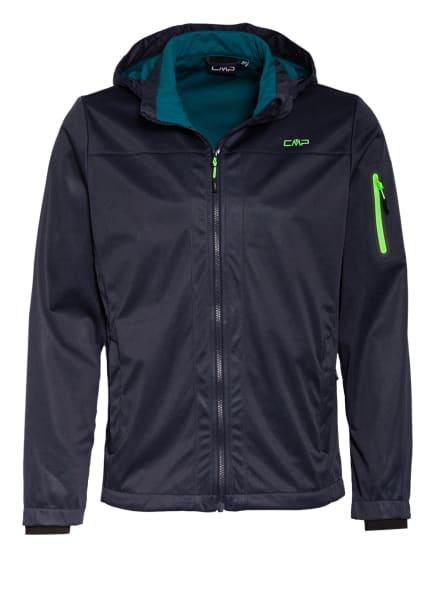CMP Outdoor-Jacke, Farbe: DUNKELBLAU (Bild 1)