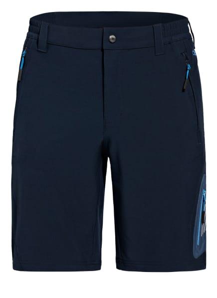 CMP Outdoor-Shorts, Farbe: DUNKELBLAU (Bild 1)