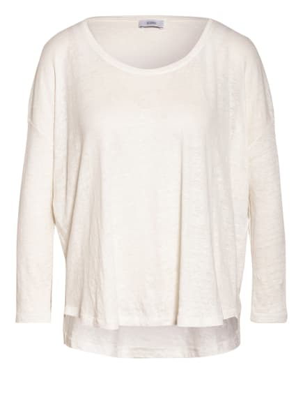 CLOSED Leinenshirt, Farbe: ECRU (Bild 1)